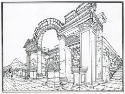 186 coloring pages print cities images