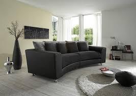 big sofa schwarz wonderful big sofa of sofa schwarz sofa grau sofas grau