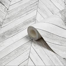 B And Q Laminate Flooring Underlay Patterned Wood Wallpaper Diy