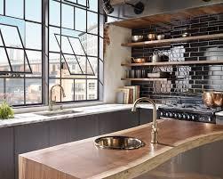 brizo tresa kitchen faucet 44 best kitchen spaces images on faucet bridge and