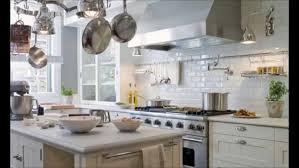 Blue Tile Kitchen Backsplash Kitchen Backsplashes Kitchen Backsplash Trends Black And White