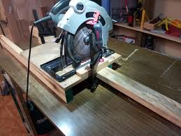 convert circular saw to table saw circular saw mitre box