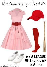 a league of their own costume a league of their own costume fashion 4