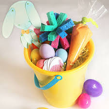 best easter basket best easter basket ideas without candy