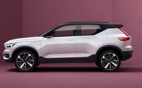 volvo canada 2017 volvo xc40 s40 previewed with new concepts with promise of