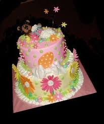 Easter Decorations Cakes by 15 Best Easter Cakes Images On Pinterest Easter Cake Easter