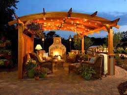 20 awesome outdoor lighting ideas you might want to try hgnv
