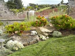 Gardening With Rocks by Landscaping With Rocks Landscape Pictures Chris Jensen Rock Wall