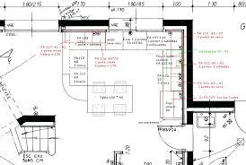 hauteur prise cuisine plan de travail hauteur hotte de cuisine hauteur d une hotte de cuisine hauteur