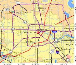 houston map districts houston tx profile population maps real estate