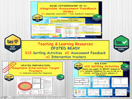 gcse revision planner template open classroom by teachertoolkit by rmcgill teaching resources open classroom by teachertoolkit by rmcgill teaching resources tes