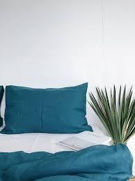 atlantic linen bedding set u2013 naiise
