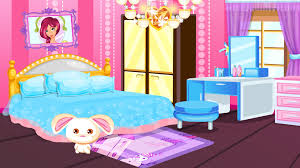 Barbie Princess Bedroom by Princess Room Decoration Android Apps On Google Play