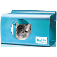 jolly pet cool house for chinchillas kohepets singapore