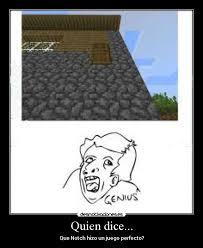 Minecraft Herobrine Memes - notch vs herobrine show more images pics