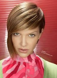 Asymmetrische Frisuren by Kurze Asymmetrische Frisur