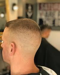 black label barbershop home