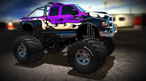 monster truck car racing games hutch u0027s monster truck racer u0027mmx racing u0027 now available worldwide