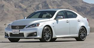 lexus used is 2014 lexus is f overview cargurus