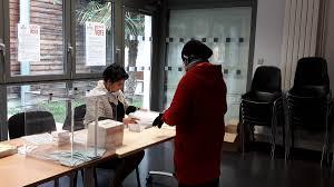 tenir un bureau de vote adjelout fatiha on au mirail interrogée par info
