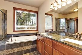 large bathroom vanity cabinets luxury bathroom with vanity cabinet with granite counter top and