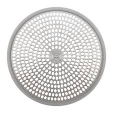 oxo grips shower stall drain cover the container store