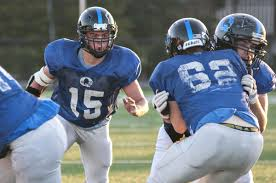what football teams play on thanksgiving day quakertown ready for thanksgiving day football game with pennridge