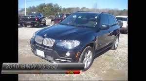 2010 bmw x5 diesel used 2010 bmw x5 35d turbo diesel awd