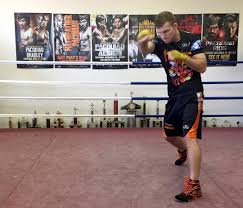 jeff horn wants to prove he deserved fight with manny pacquiao