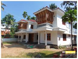 kerala style house plan with cost u2013 house design ideas