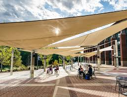 Triangle Awnings Canopies Triangle Sails Shade