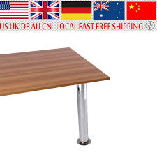Coffee Table Stands 710 1100mm Breakfast Stands Kitchen Worktop Support Metal Legs For