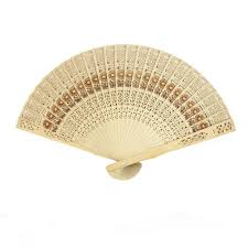 wooden fans compare prices on wooden fans wedding online shopping buy low