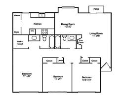 1000 sq ft home floor plan floor square plan small less house dizain bedroom feet