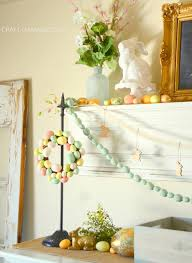 easter decorating ideas for the home easter decor for living room meliving 8f4992cd30d3
