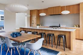 mid century modern kitchen cabinet colors 20 charming midcentury kitchens ranked from virtually