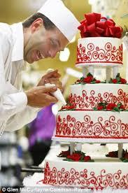 wedding cake ingredients list baker hansen secret recipe a list clients can t