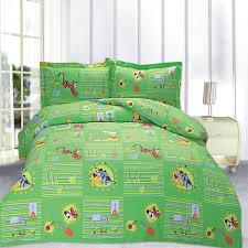 Eeyore Duvet Set Bedsheet Bedlinen Disney Winnie The Pooh Piglet Eeyore