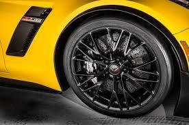 corvette zo6 rims 2015 chevrolet corvette z06 makes 650 hp automobile magazine
