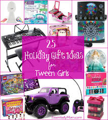 25 gifts for tween tween gift ideas 2016