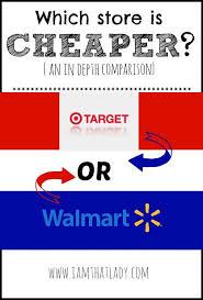 Walmart vs Tar which one is cheaper Lauren Greutman