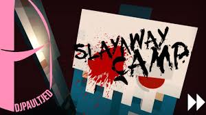 did halloween come early let u0027s try slayaway camp youtube
