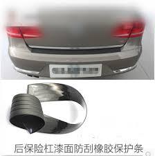 protection si e arri e voiture voiture style pare chocs arrière sill pédale d usure de protection