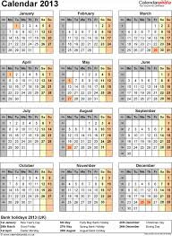 one page calendar excel rota template template year on one page