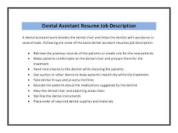 Sample Dentist Resume dental hygienist resume dental hygienist resume sample dental