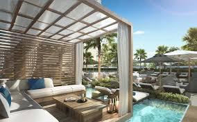 hawaiian style homes this stunning hawaiian resort has a three story oceanarium in it