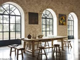 D Coratif Table A Manger D Coratif Grande Table Manger A On Decoration Interieur Moderne