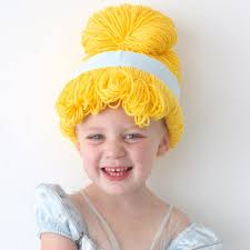 Sew Can Do Make A Cuddly Cute Pumpkin Costume Without A Pattern by Yarn Wigs U2013 Made Everyday