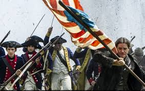 sons of liberty the history channel ignites the american