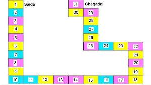 Excepcional Portal do Professor - Jogando com os números inteiros #QB55